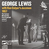The Famous Manchester Free Trade Hall Concert 1957 - Second Half by George Lewis