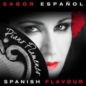 Sabor Español - Spanish Flavour: Piano Flamenco de Various Artists