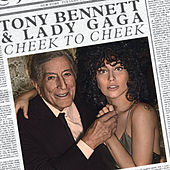 Cheek To Cheek de Tony Bennett
