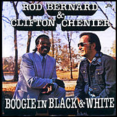 Boogie in Black & White di Clifton Chenier