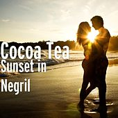 Sunset in Negril by Cocoa Tea