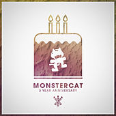 Monstercat - 3 Year Anniversary de Various Artists
