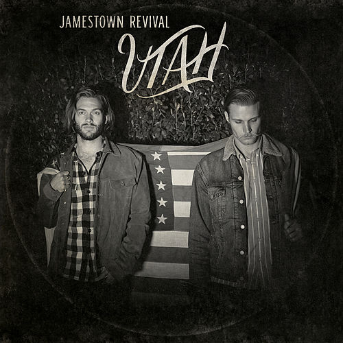 Utah de Jamestown Revival