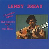 Five O'clock Bells/Mo Breau by Lenny Breau