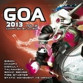 Goa 2013, Vol. 2 by Various Artists