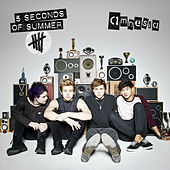Amnesia (EP) de 5 Seconds Of Summer