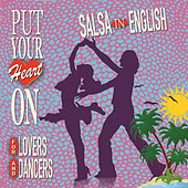 Put Your Heart On: Salsa In English by Various Artists