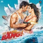 Bang Bang (Original Motion Picture Soundtrack) by Various Artists