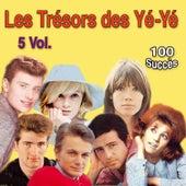 Les Trésors des Yé-Yé de Various Artists