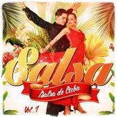 Salsa De Cuba, Vol. 1 de Various Artists