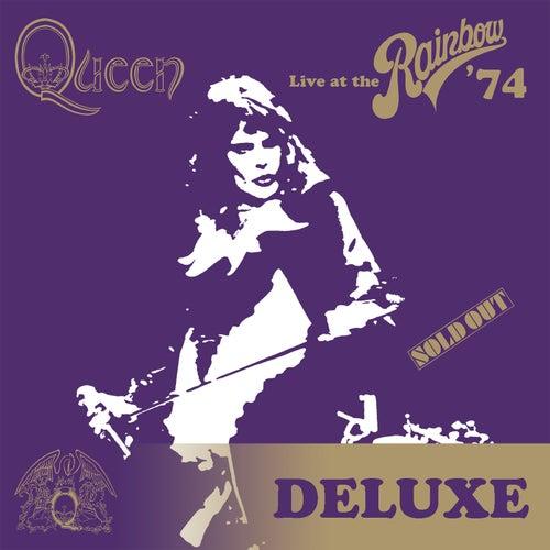 Live At The Rainbow de Queen
