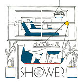 In the Shower von Homeshake