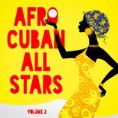 Afro Cuban All Stars, Vol. 2 de Various Artists