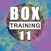 Box Training, Vol. 11 de Fitnessbeat