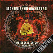 Live Radio Broadcast - Whiskey A Go Go 27 Mar 72 de The Mahavishnu Orchestra