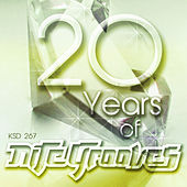 20 Years of Nite Grooves by Various Artists