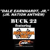 Dale Earnhardt Jr. (Jr Nation Anthem) [feat. Raytona 500] de Buck 22