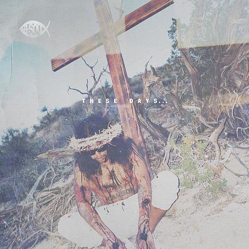 These Days... by Ab-Soul
