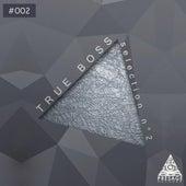 True Boss Selection, No. 2 de Various Artists