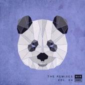 Main Course presents The Remixes: Vol 04 von Various Artists