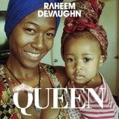 Queen by Raheem DeVaughn