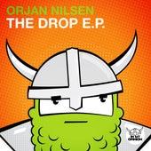 The Drop E.P. von Orjan Nilsen
