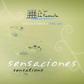 La Casa De La Favorita: Sensaciones de Various Artists