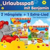 Urlaubsspaß mit Benjamin Blümchen (inkl. dem Lied