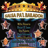 Salsa Pa´l Bailador by Various Artists