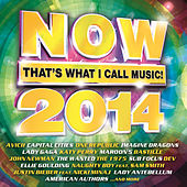 Now That's What I Call Music! 2014 de Various Artists
