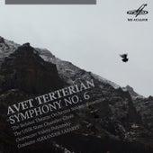 Avet Terterian: Symphony No. 6 by USSR State Chamber Choir