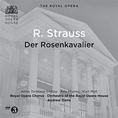 Richard Strauss: Der Rosenkavalier, Op. 59, TrV 227 (Live) di Various Artists