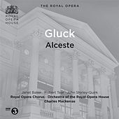 Gluck: Alceste, Wq. 44 (Sung in French) [Live Recordings 1981] by Various Artists