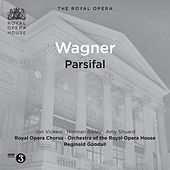 Wagner: Parsifal (Recorded Live 1971) by Various Artists
