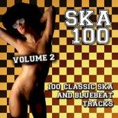 Ska 100 - 100 Classic Ska and Bluebeat Tracks, Vol. 2 de Various Artists