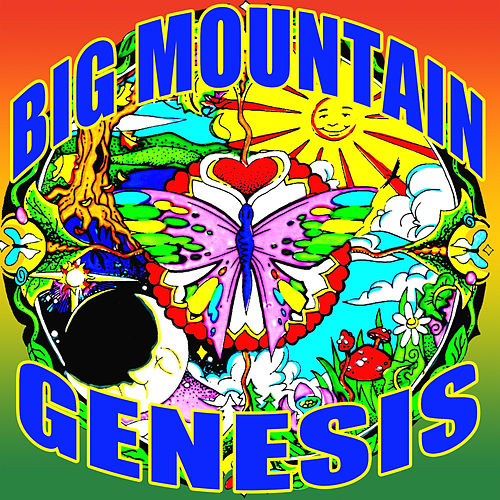 Genesis by Big Mountain