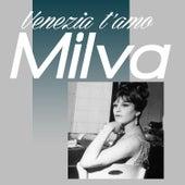 Venezia t'amo von Milva