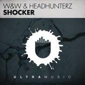 Shocker de Headhunterz