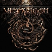 The Ophidian Trek de Meshuggah