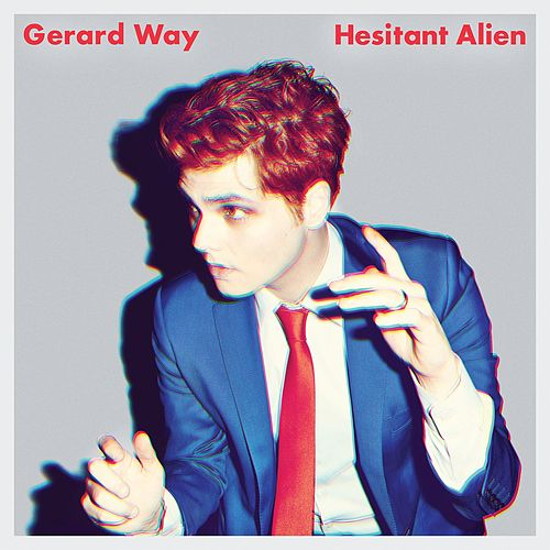Hesitant Alien by Gerard Way
