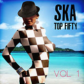 Bluebeat Top Fifty, Vol. 1 de Various Artists