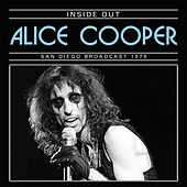 Inside Out (Live) by Alice Cooper