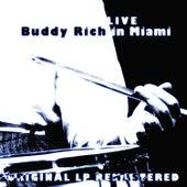 Buddy Rich in Miami (Remastered) de Buddy Rich