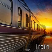 Train by Tmsoft's White Noise Sleep Sounds