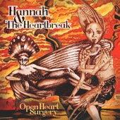 Open Heart Surgery by Hannah