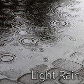Light Rain by Tmsoft's White Noise Sleep Sounds