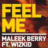 Feel Me (feat. Wizkid) by Maleek Berry