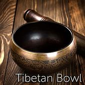 Tibetan Bowl by Tmsoft's White Noise Sleep Sounds
