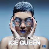Ice Queen (feat. Toian) - Single by VYBZ Kartel