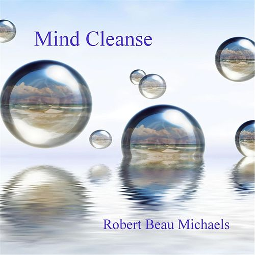 Mind Cleanse by Robert Beau Michaels